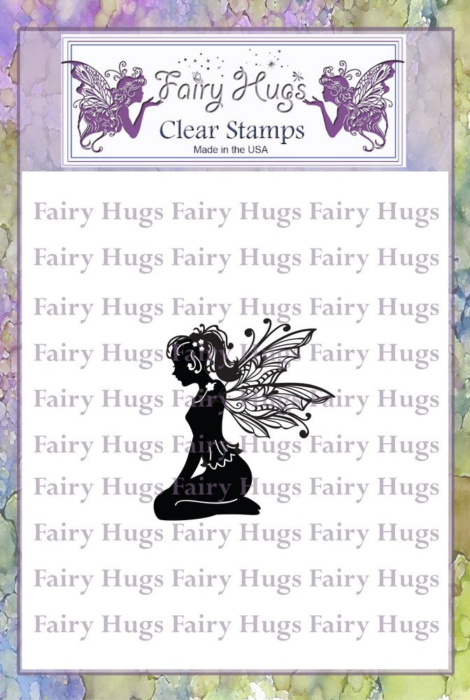Fairy Hugs Stamps - Moana