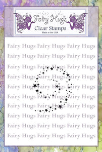 Fairy Hugs Stamps - Stardust
