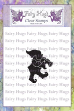 Load image into Gallery viewer, Fairy Hugs Stamps - Wilwin