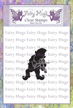 Load image into Gallery viewer, Fairy Hugs Stamps - Bilmin