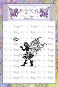 Fairy Hugs Stamps - Sivelle