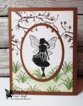 Load image into Gallery viewer, Fairy Hugs Stamps - Estrella