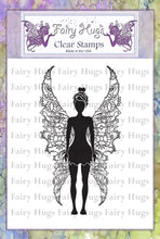 Load image into Gallery viewer, Fairy Hugs Stamps - Angela