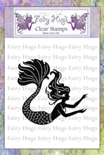 Load image into Gallery viewer, Fairy Hugs Stamps - Marina