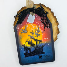 Load image into Gallery viewer, Fairy Hugs Stamps - Sunken Ship