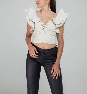 CROP TOP BOLEROS