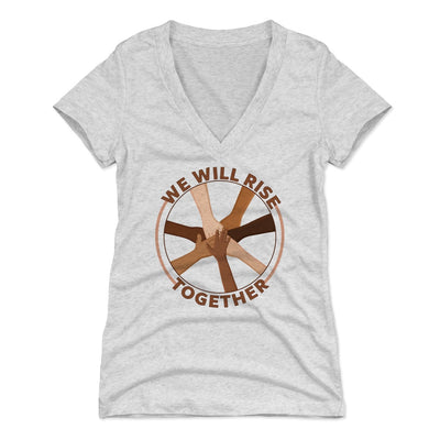 Sign Me Up Women's V-Neck T-Shirt | 500 LEVEL