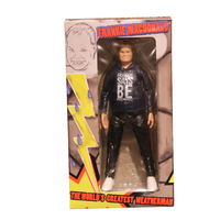 Frankie MacDonald Action Figure