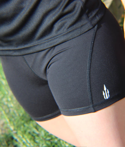 Trident - Compression Shorts
