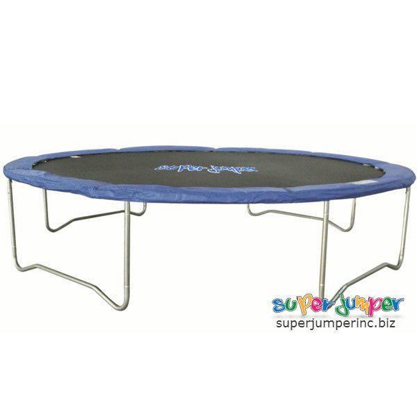 Superjumper 12ft Trampoline Super Jumper Trampoline