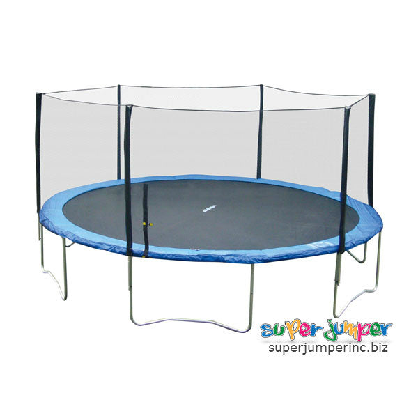 SuperJumper 16ft Trampoline Combo free shipping
