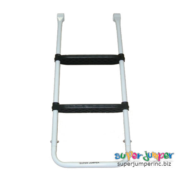 Superjumper 2 Step Trampoline Ladder Super Jumper Trampoline