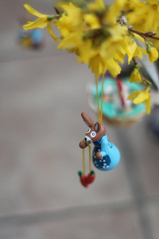 Easter Tree by What You Sow