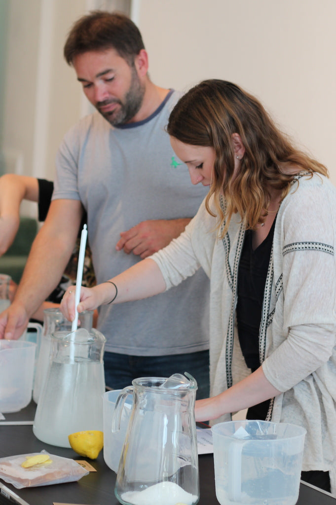 Kefir and Kombucha workshop with Old Tree Brewery