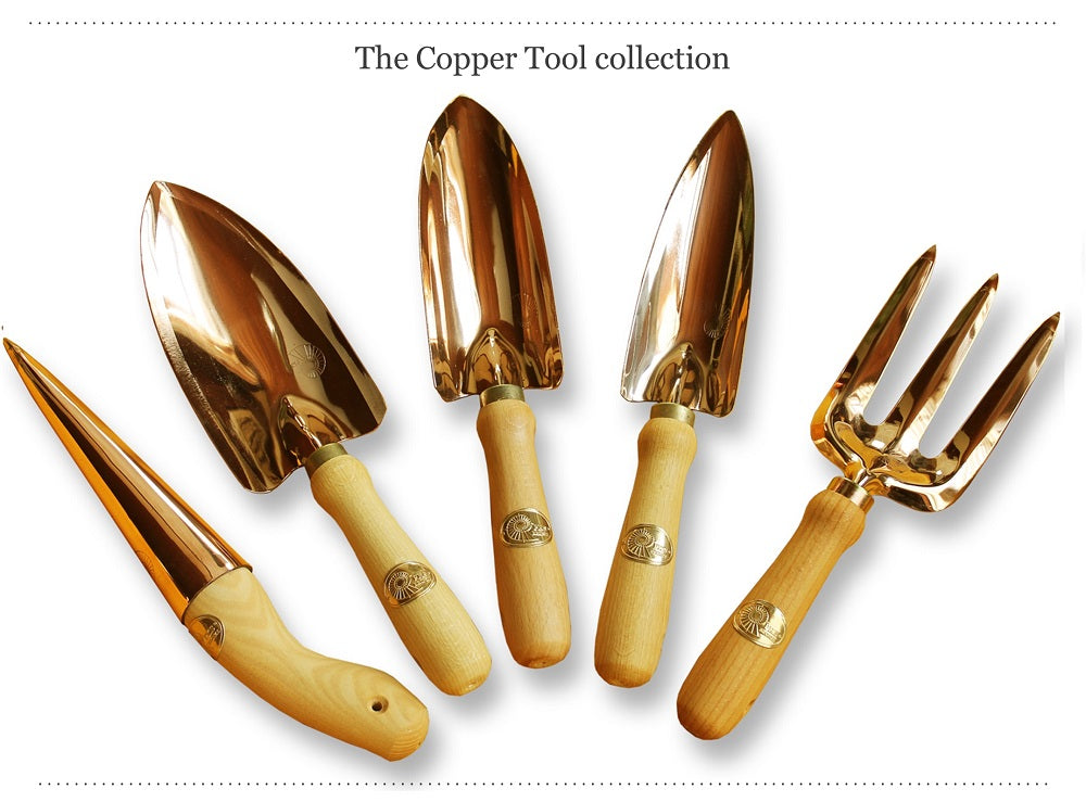 The Copper Tool Collection