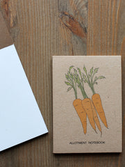 Allotment Pocket Notebook