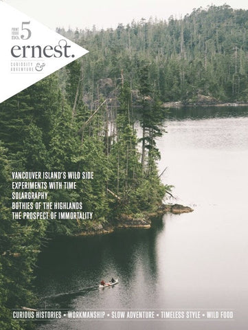 Ernest Journal Issue 5