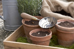Gardening Gifts | Potting Sieve by Sophie Conran | What You Sow | Potting Shed