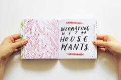 House Jungle by Annie Dornan-Smith at What You Sow