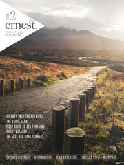 Ernest Journal Issue 2 at What You Sow