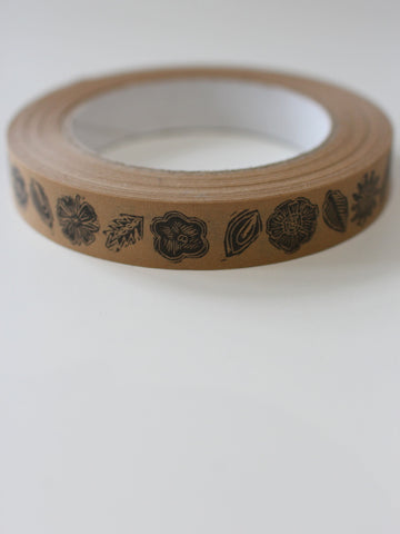 Lino Cut Flower Tape