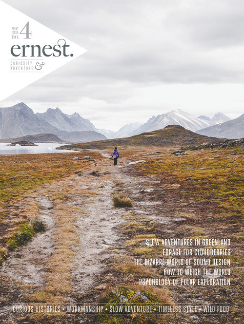 Ernest Journal Issue 4