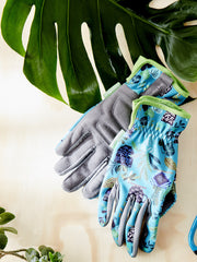 Garden Gloves by Brie Harrison at What You Sow