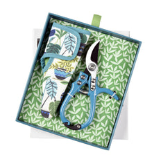 Secateur & holster Gift Box by Brie Harrison at What You Sow
