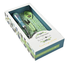 Trowel, snips and label Gift Box by Brie Harrison at What You Sow