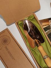 Gardening Gifts | Copper Garden Tools | Implementations Castor Copper Trowel | What You Sow