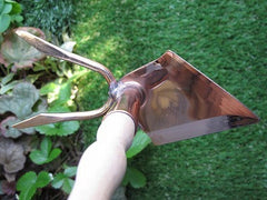 Gardening Gifts | Copper Garden Tools | Implementations Phoenix Copper Hoe | What You Sow