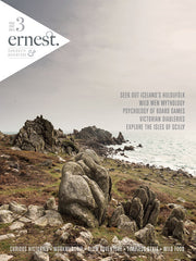 Ernest Journal Issue 3 at What You Sow