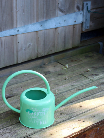 Indoor Watering Can from The Thoughtful Gardener