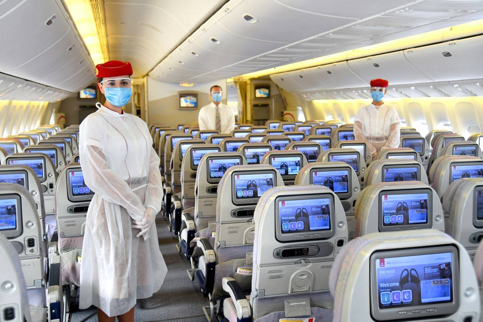 Flight Attendant's words: Top items to buy for safe traveling during the Coronavirus Time