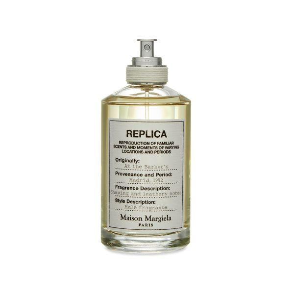 Maison Margiela Replica At The Barbers For Men Eau De Toilette 100Ml