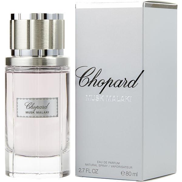 Chopard Musk Malaki For Women & Men Eau De Parfum 80Ml