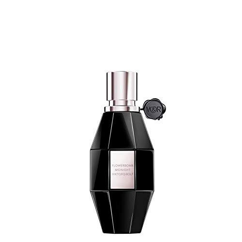 Viktor & Rolf Flowerbomb Midnight For Women Tester Withcap Eau De Parfum 100Ml