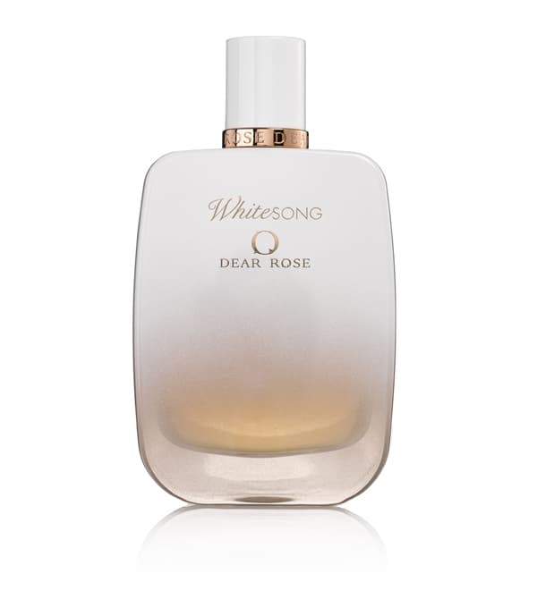 Roos & Roos White Song For Women Eau De Parfum 100Ml