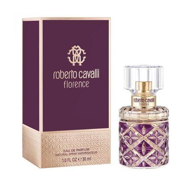 Roberto Cavalli Florance For Women Eau De Parfum 30Ml
