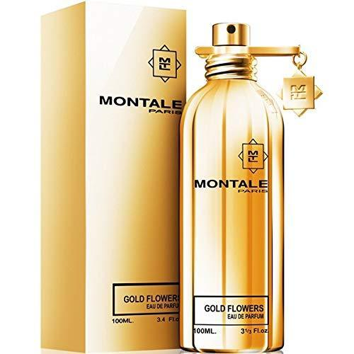 Montale Gold Flowers For Men & Women Eau De Parfum 100Ml