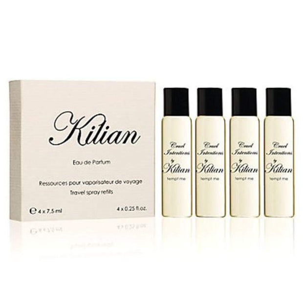 Kilian By Beyond Love Eau De Parfum 4 X 7.5Ml Travel Set