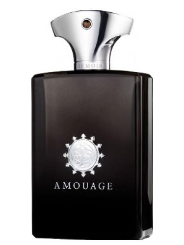 Memoir By Amouage For Men-by-Amouage