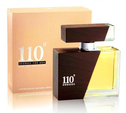 110 Degrees by Emper