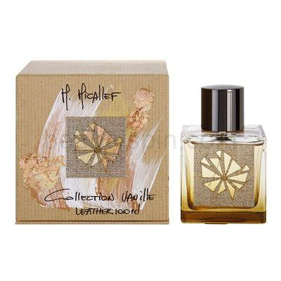 Micallef Vanille Leather Eau De Parfum 100Ml