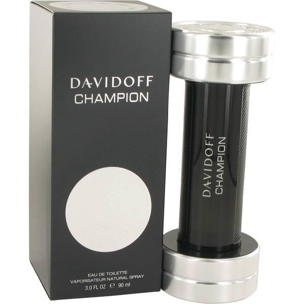 Davidoffampion For Men Eau De Toilette 90Ml