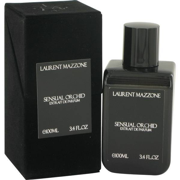 Laurent Mazzone Sensual Orchid For Women Extrait De Parfum 100Ml