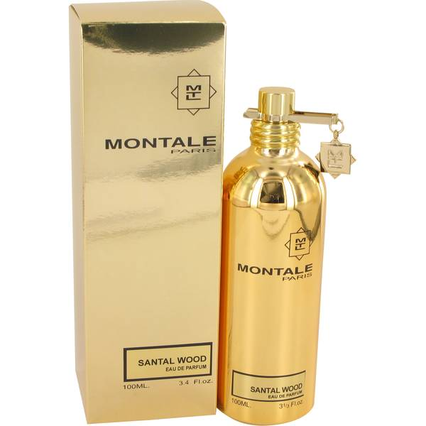 Montale Santal Wood For Men & Women Eau De Parfum 100Ml