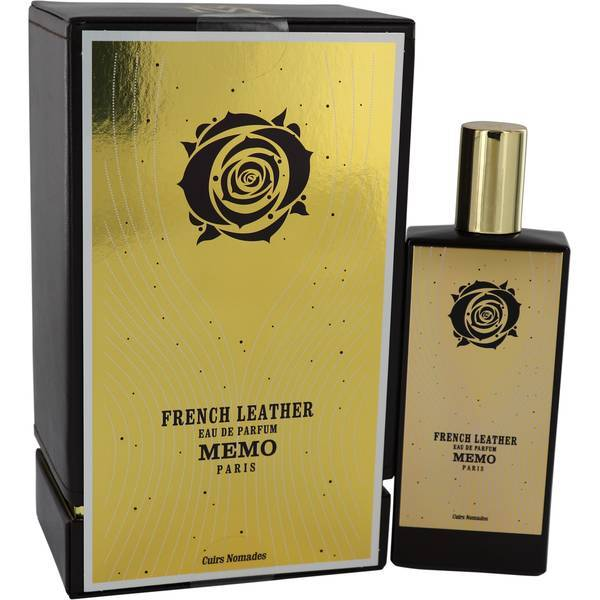 Memo Cuirs Nomades Irish Leather For Women & Men Eau De Parfum 75Ml