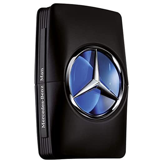 Mercedes Benz For Men Eau De Toilette 100Ml