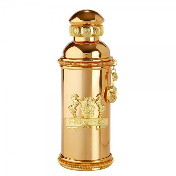 Alexandre J The Collector Golden Oud For Women & Men Eau De Parfum 100Ml
